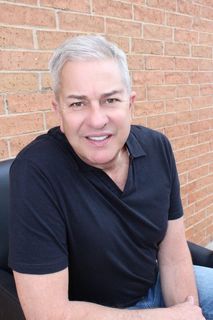 Image of Joe Tarnacki to go with Prosper U testimonial