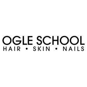 Ogle School logo for the Prosper U school section on About Us webpage
