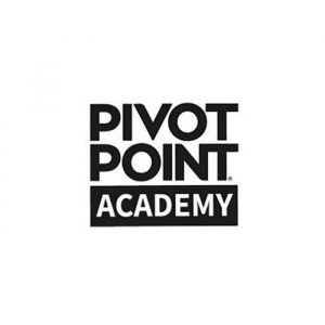 Pivot Point Academy logo for the Prosper U school section on About Us webpage