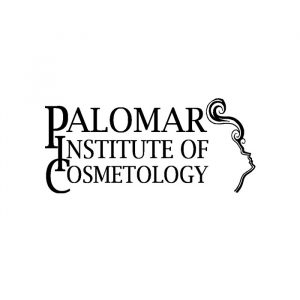 Palomar Institute of Cosmetology logo for the Prosper U school section on About Us webpage